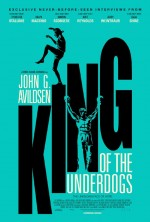 John G. Avildsen: King of the Underdogs (2017) afişi