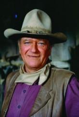 John Wayne Oyuncuları