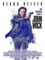 John Wick (2014) afişi