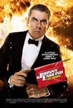 Johnny English'in Dönüşü (2011) afişi