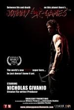 Johnny Games (2014) afişi