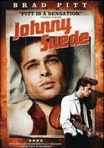 Johnny Suede (1991) afişi