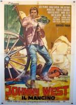 Johnny West il mancino