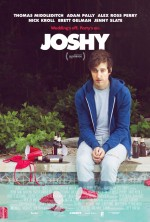 Joshy (2016) afişi