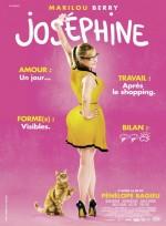 Joséphine (2013) afişi