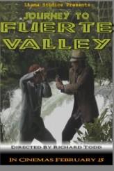 Journey to Fuerte Valley  afişi