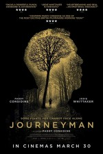 Journeyman (2017) afişi