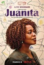 Juanita (2018) afişi