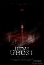 Judas Ghost (2013) afişi