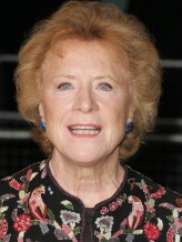 Judy Parfitt profil resmi