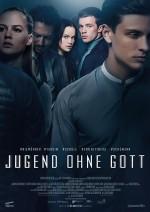 Jugend ohne Gott - Ein Film über die Liebe (2017) afişi
