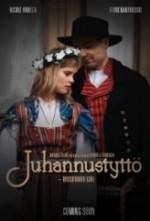 Juhannustyttö (2013) afişi