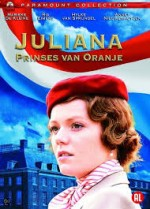 Juliana, prinses van oranje Sezon 2 (2009) afişi