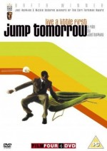 Jump Tomorrow (2001) afişi