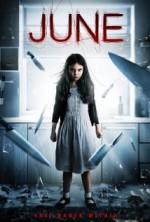 June (2015) afişi