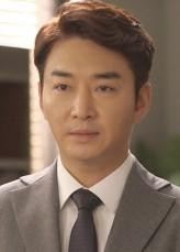 Jung Wook (i) Oyuncuları