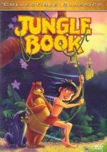Jungle Book Afişi