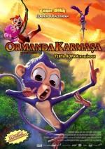Ormanda Karmaşa (2014) afişi