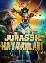 Jurassic Hayvanları (2018) afişi