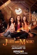 Just Add Magic  (2015) afişi
