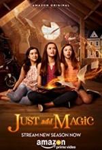Just Add Magic Sezon 2 (2017) afişi