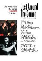 Just Around the Corner (2011) afişi