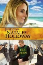 Justice for Natalee Holloway (2011) afişi