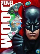 Justice League: Doom (2012) afişi