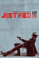 Justified (2010) afişi