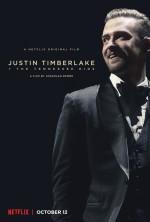 Justin Timberlake + the Tennessee Kids (2016) afişi