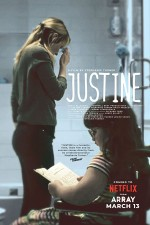 Justine (2019) afişi