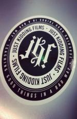 JustKiddingFilms (2007) afişi