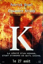 K (1997) afişi