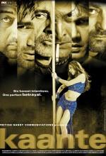 Kaante (2002) afişi
