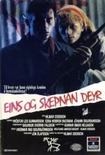 Kaba (1986) afişi