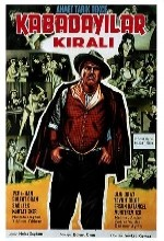Kabadayılar Kralı (1961) afişi