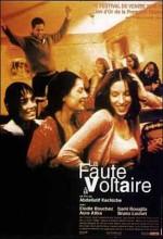 Kabahat Voltaire'de