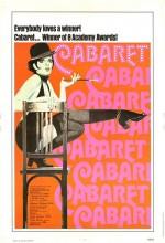 Kabare (1972) afişi
