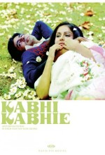 Kabhi Kabhie - Love Is Life (1976) afişi