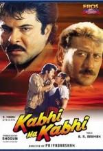 Kabhi Na Kabhi (1998) afişi