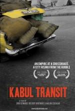 Kabul Transit (2006) afişi