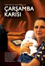Kabuslar Evi: Çarşamba Karısı (2006) afişi