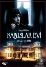 Kabuslar Evi Son Dans (2006) afişi