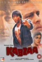 Kabzaa (1988) afişi