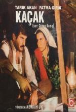 Kaçak (1982) afişi