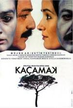 Kaçamak (1987) afişi