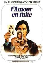 Kaçan Aşk (1979) afişi