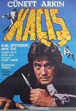 Kaçış (1985) afişi