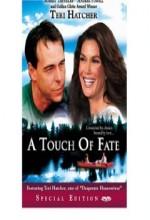 Kaderin Dokunuşu (2003) afişi