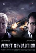 Kadife Devrimi (2005) afişi